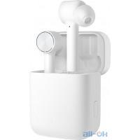 """Наушники TWS (""""полностью беспроводные"""") Xiaomi Air Mi True Wireless Earphones White"""