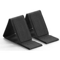 Портативная складная магнитная подставка для ноутбука Black