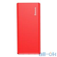 Внешний аккумулятор (Power Bank) Baseus M10 10000mAh Red (PPM10-09)