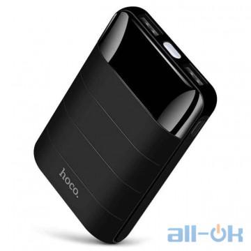 Внешний аккумулятор (Power Bank) Hoco B29 10000 mAh black