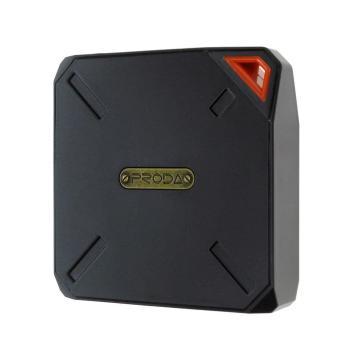 Внешний аккумулятор Power Bank Proda Yogurt PPP-6 10000 mAh Red