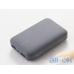 Power Bank Rock P5 Mini 10000 mAh Grey — интернет магазин All-Ok. Фото 1