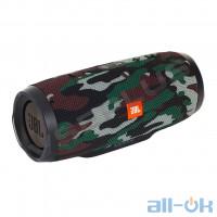 Bluetooth Колонка JBL Charge 3 plus Military