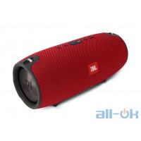 Bluetooth Колонка JBL Xtreme Mini Red