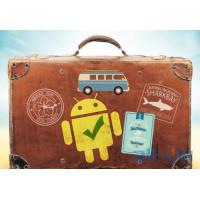 Android програми для подорожей