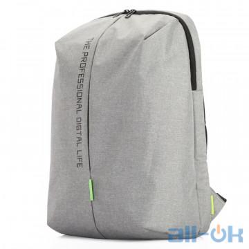 Городской рюкзак Kingsons KS3123W grey
