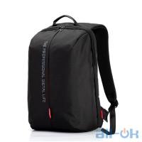 Городской рюкзак Kingsons KS3123W black