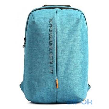 Городской рюкзак Kingsons KS3123W blue