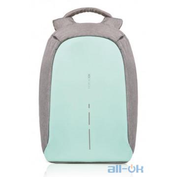 Рюкзак городской XD Design Bobby Compact anti-theft backpack Mint