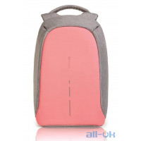 Рюкзак антивор городской XD Design Bobby Compact anti-theft backpack / coralette P705.534