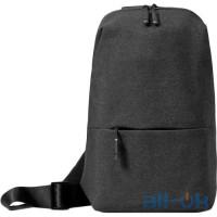 Рюкзак городской Xiaomi Mi multi-functional urban leisure chest Pack / dark grey