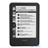 ONYX BOOX Vasco da Gama 3 Black