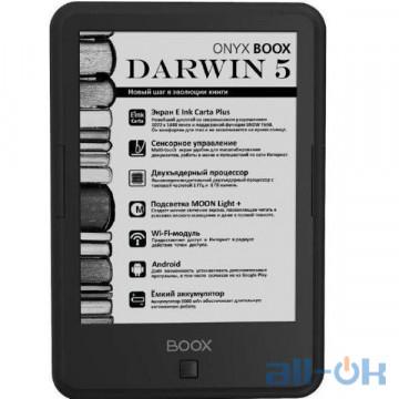 ONYX BOOX Darwin 5 Black