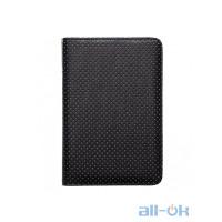 Чехол PocketBook Black (PBPUC-623-BC-DT) для 614/624/625/626/631/641 Black