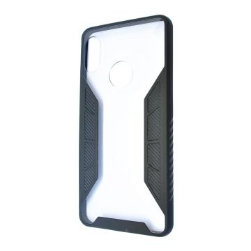 Чехол iPaky Carbon Fiber Seria for Xiaomi Redmi Note 5 Black
