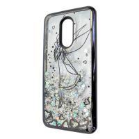 Чехол Beckberg Aqua Series for Xiaomi Redmi 5 Plus Fairy Black