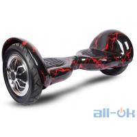 Гироборд Smart Balance Pro 10 Red lightning