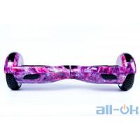 Гироборд Smart Balance Pro 6.5 Purple Space