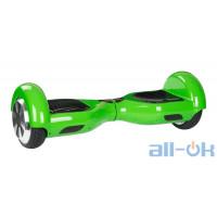 Гироборд EcoDrive SB Achilles 6.5 Green