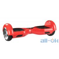 Гіроборд EcoDrive SB Achilles 6.5 Red