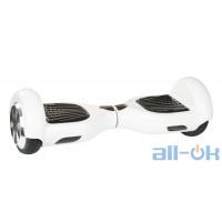 Гіроборд EcoDrive SB Achilles 6.5 White