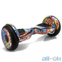 Гироборд Smart Balance Pro 10.5 Hip-Hop