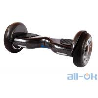 Гироборд Balance Wheel 10,5 Premium 2017 Tao-Tao Карбон Черный