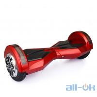 Гироборд  Smart Balance Wheel 8,0 Tao-Tao Красный