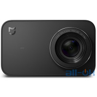 Экшн-камера MiJia 4K Small Camera (ZRM4035GL)