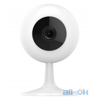 IP-камера видеонаблюдения Xiaomi Smart IP Camera 720P WiFi White (CMSXJ01C)