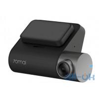 Автомобильный видеорегистратор 70mai Smart Dash Cam Pro Black