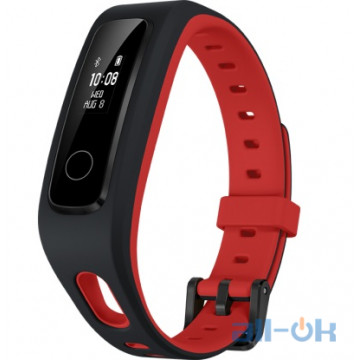 Honor Band 4 Running Edition Red
