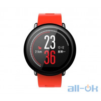 Amazfit Pace Sport SmartWatch Red (AF-PCE-RED-001)
