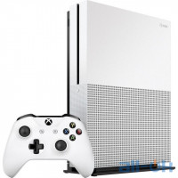Ігрова приставка Microsoft Xbox One S 500GB