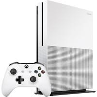 Игровая приставка Microsoft Xbox One S 500GB