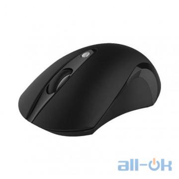 Мышь Бесшумная Robotsky Wireless Mouse Silent 1600DPI