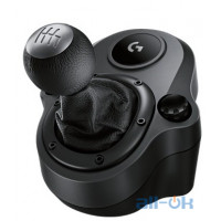 Рычаг переключения передач Logitech G Driving Force Shifter (941-000119, 941-000130)