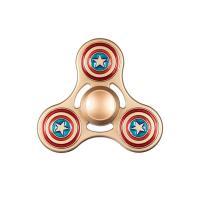 Спиннер Spinner CL-10 Super Heroes Captain America
