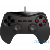 Геймпад Speed-Link Strike NX Gamepad for PC (SL-650000-BK)
