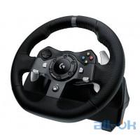 Руль Logitech G920 Driving Force (941-000123)