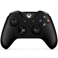 Геймпад Microsoft Xbox One S Wireless Controller Black