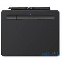 Wacom Intuos M Bluetooth Black (CTL-6100WLK-N)