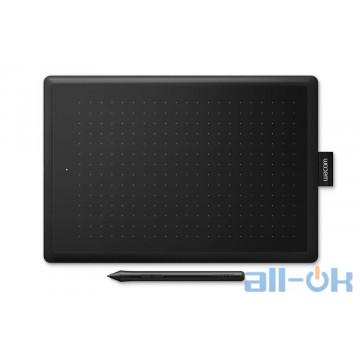 Wacom One Medium (CTL-672-N) UA UCRF