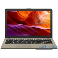 Ноутбук ASUS VivoBook 15 X540NA Chocolate Black (X540NA-GQ005)
