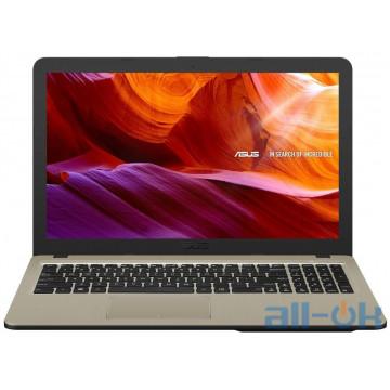 Ноутбук ASUS VivoBook 15 X540UA Chocolate Black (X540UA-GQ009)