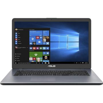 Ноутбук ASUS VivoBook 17 X705UV (X705UV-GC025) Dark Grey