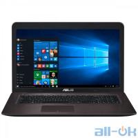 Ноутбук ASUS X756UA (X756UA-TY353D) Dark Brown