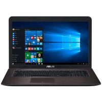 Ноутбук ASUS X756UQ (X756UQ-TY272D) Dark Brown