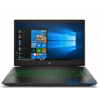 Ноутбук HP Pavilion Gaming 15-cx0041ur (4PP88EA)
