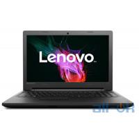 Ноутбук Lenovo IdeaPad 100-15 IBD (80QQ01D9UA) Black